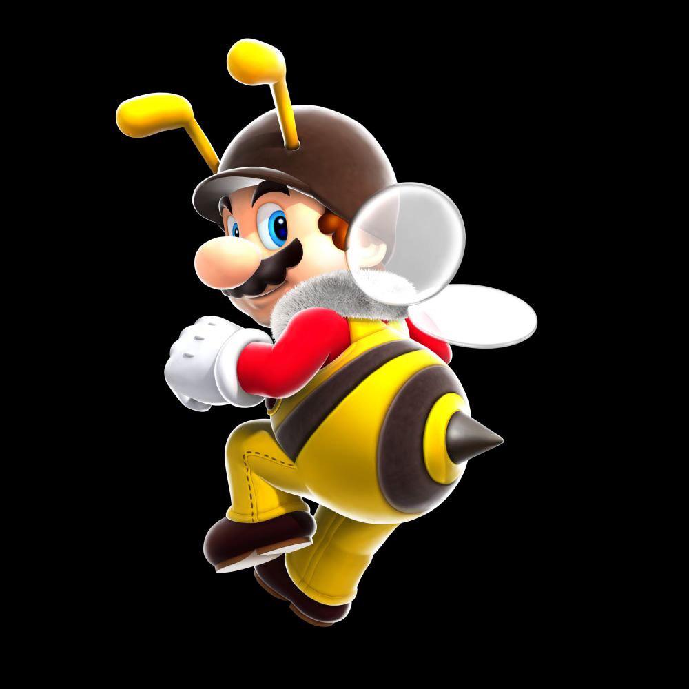 SuperMarioGalaxy Wii Visuel 004