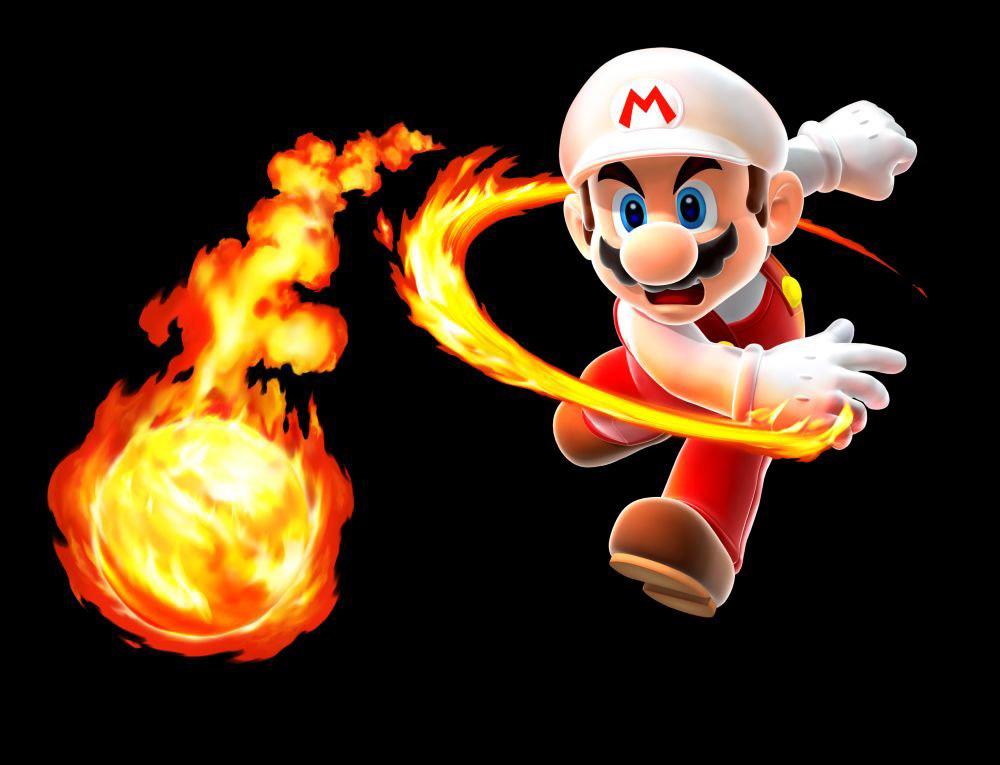 SuperMarioGalaxy Wii Visuel 008