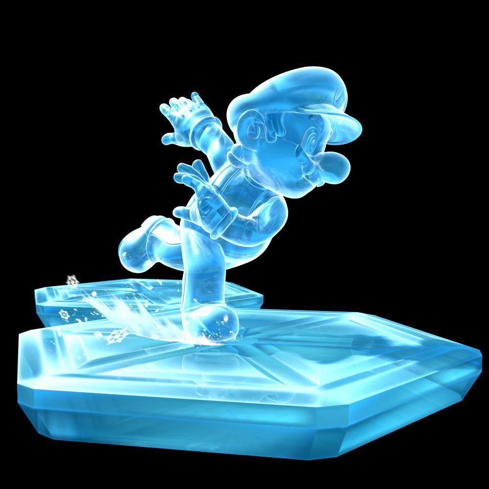 SuperMarioGalaxy Wii Visuel 009