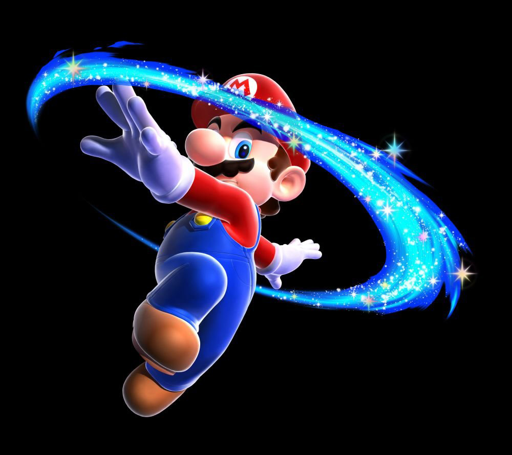 SuperMarioGalaxy Wii Visuel 010
