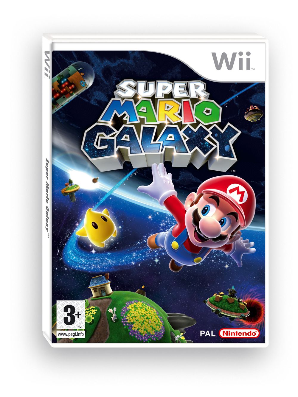 Supermariogalaxy Wii jaquette 001