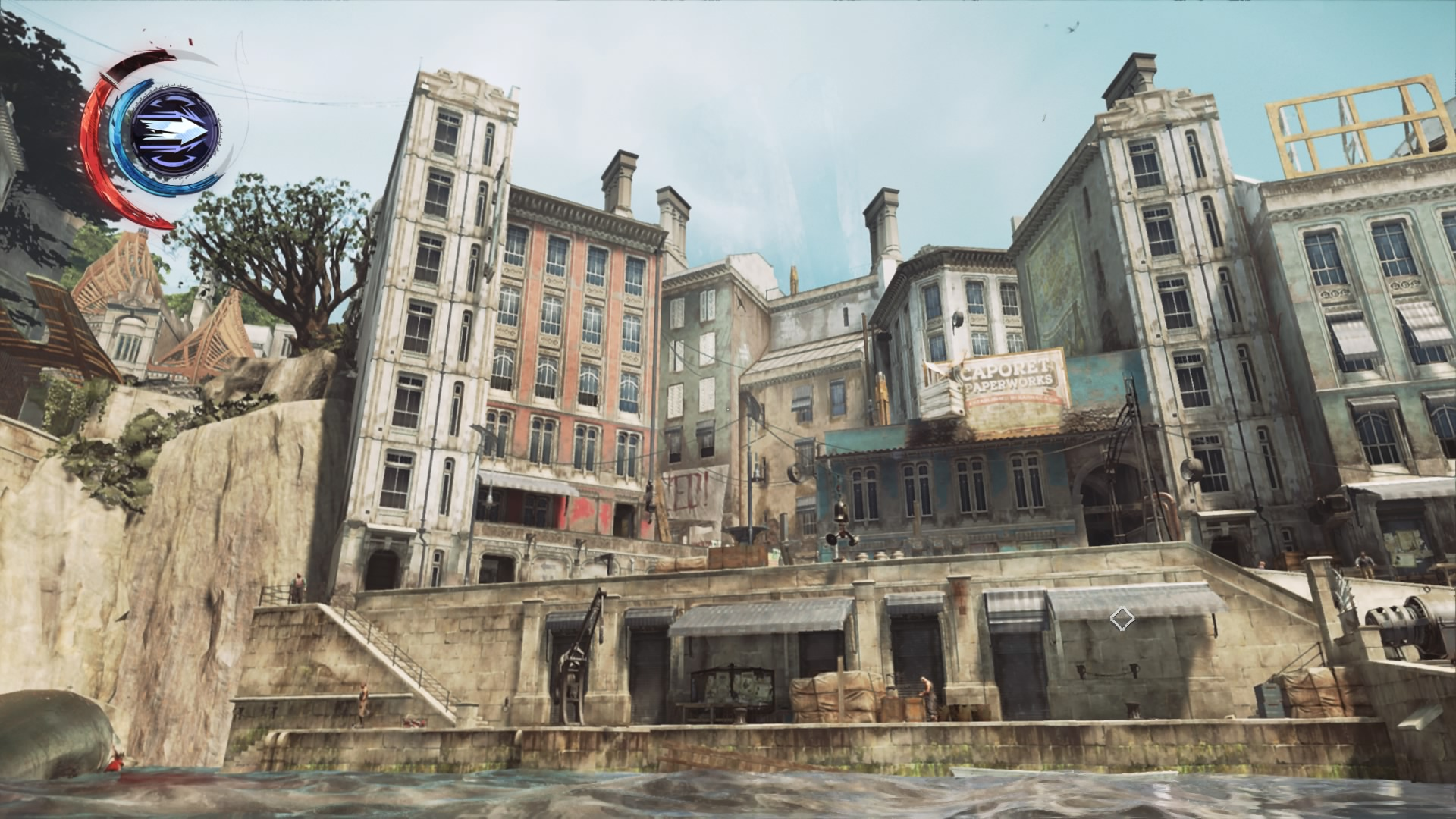 Dishonored2 PS4 Test 001