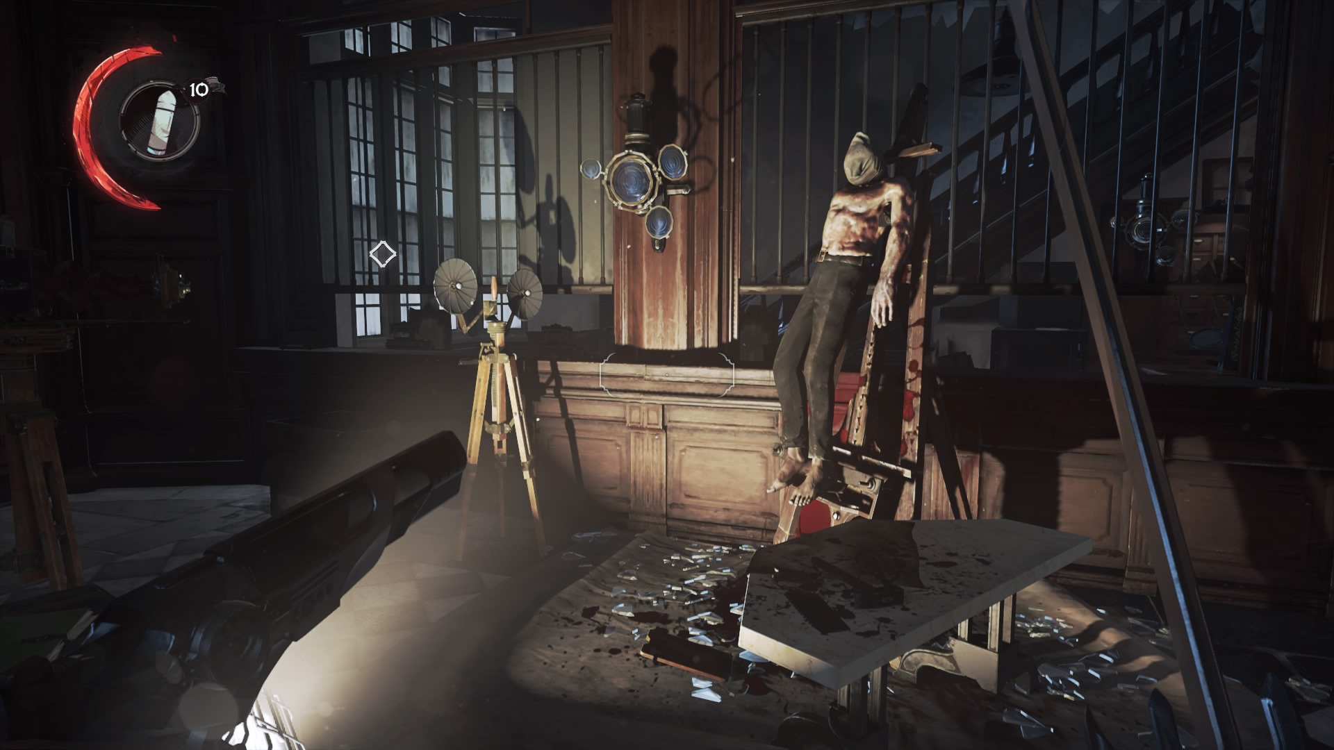 Dishonored2 PS4 Test 005