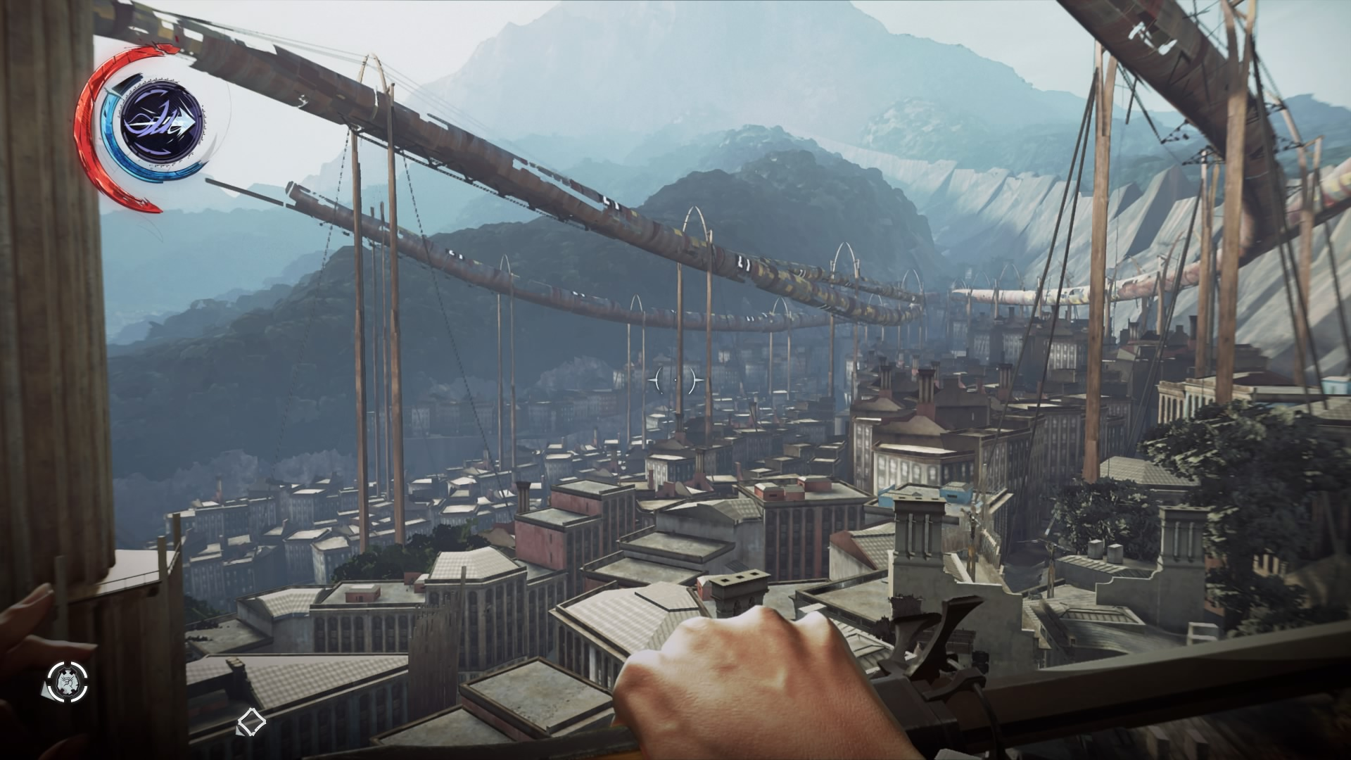 Dishonored2 PS4 Test 006