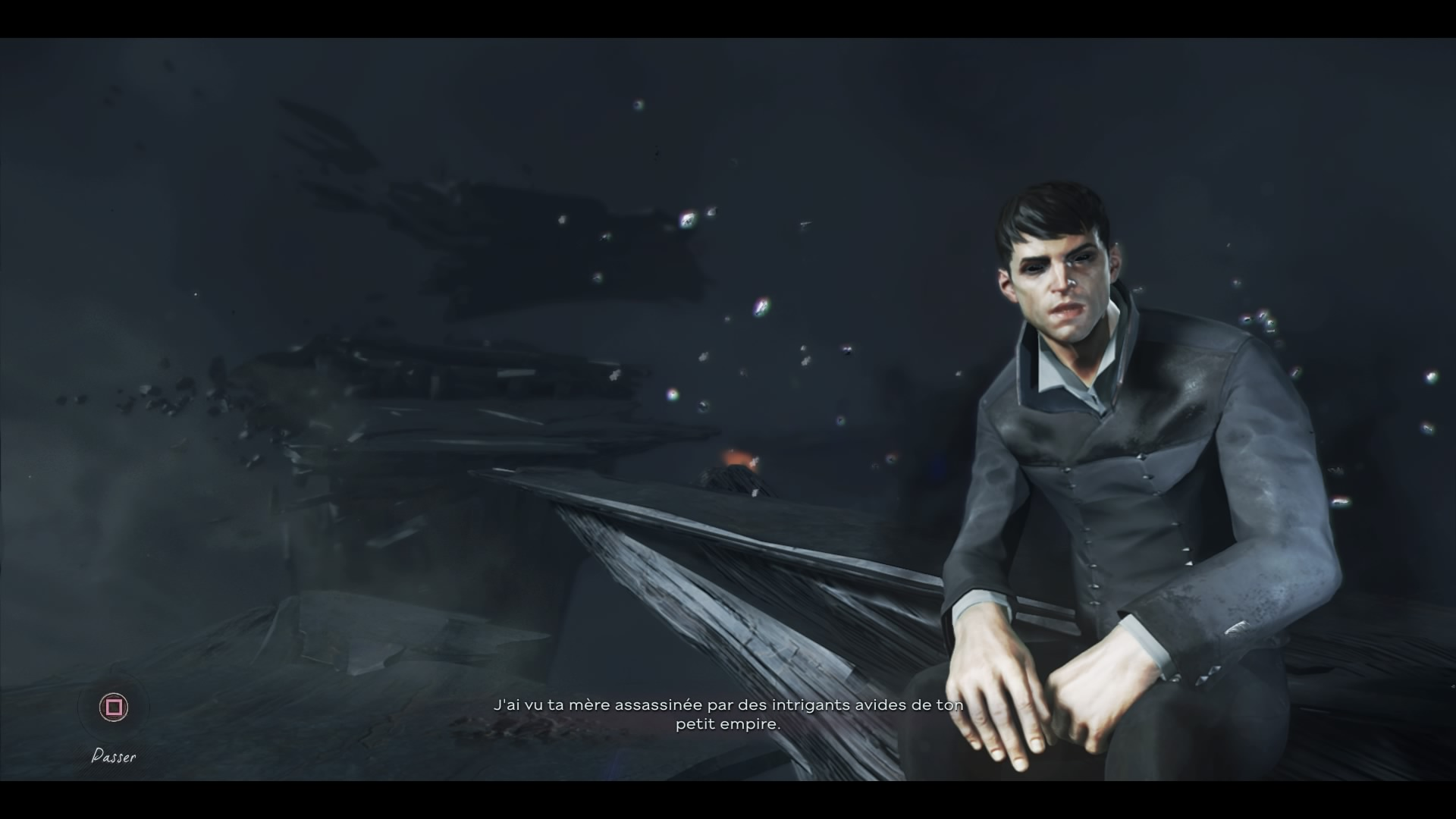 Dishonored2 PS4 Test 010