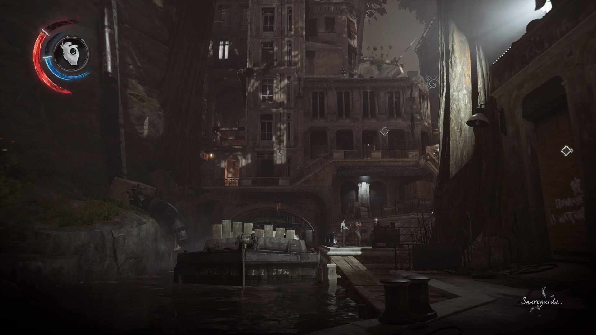 Dishonored2 PS4 Test 012