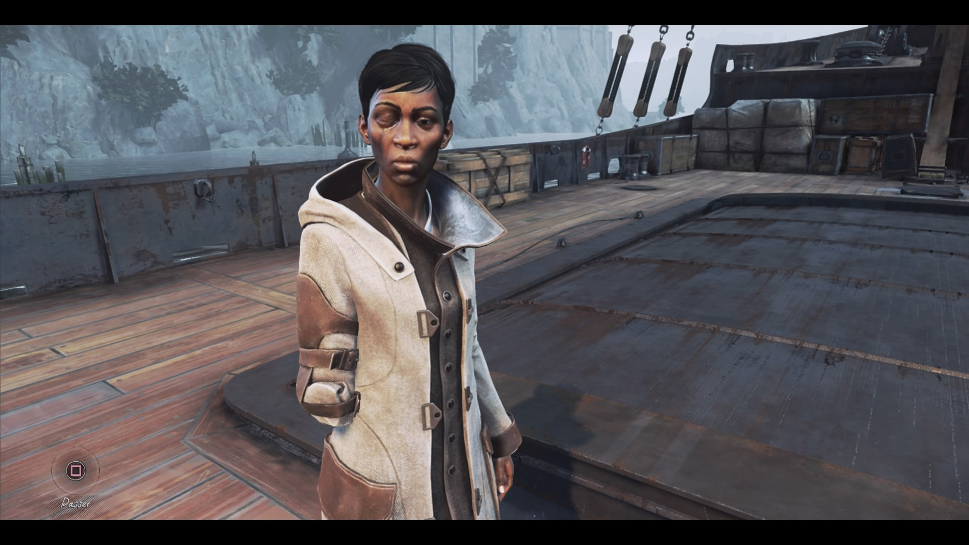 Dishonored2 PS4 Test 014