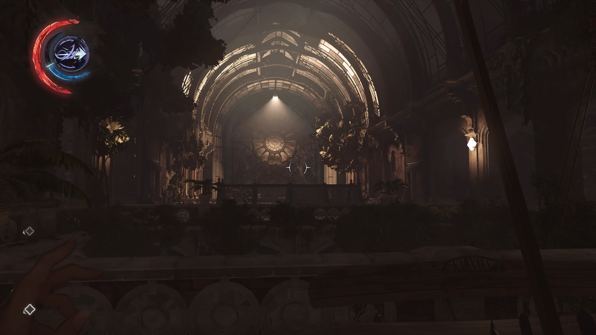 Dishonored2 PS4 Test 016
