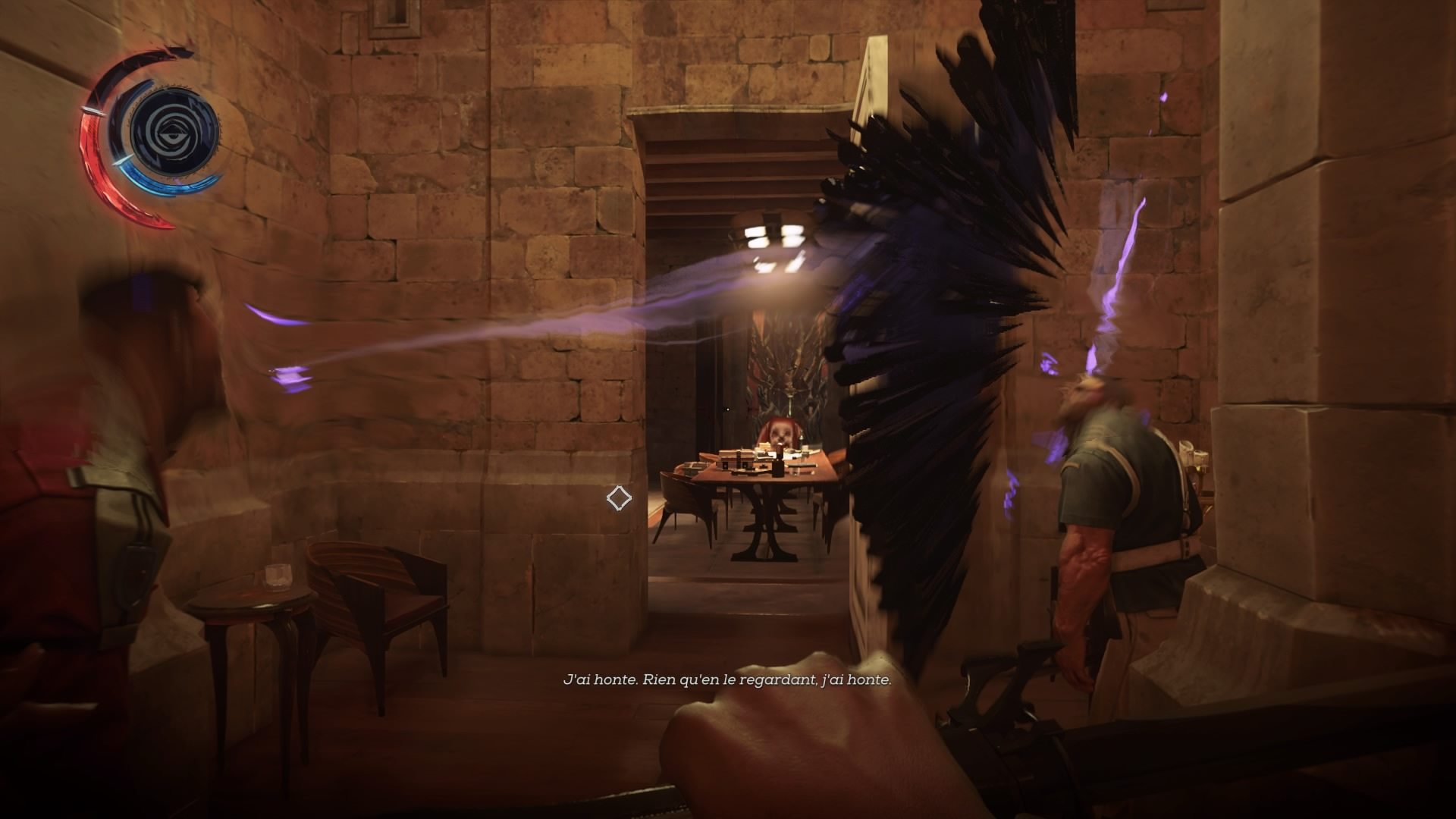 Dishonored2 PS4 Test 017