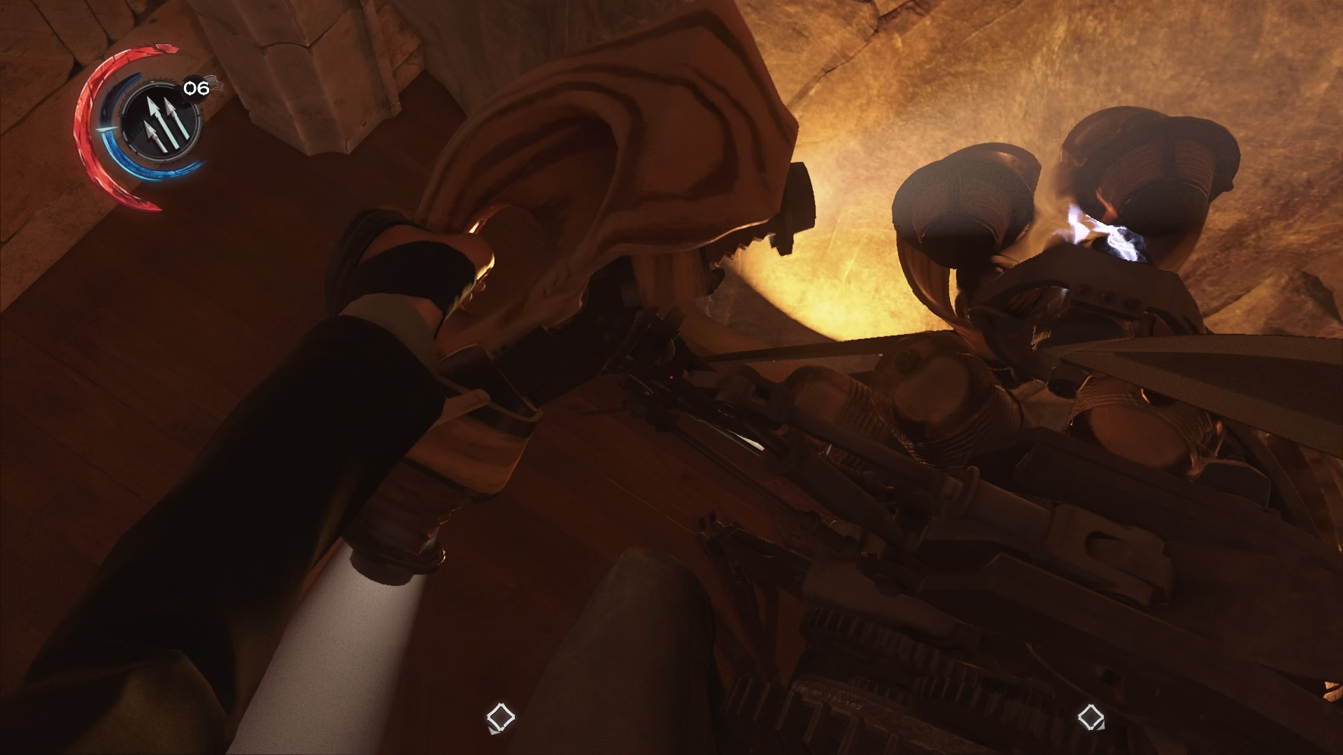 Dishonored2 PS4 Test 019