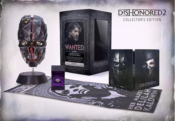 Dishonored2 Multi Visuel 001
