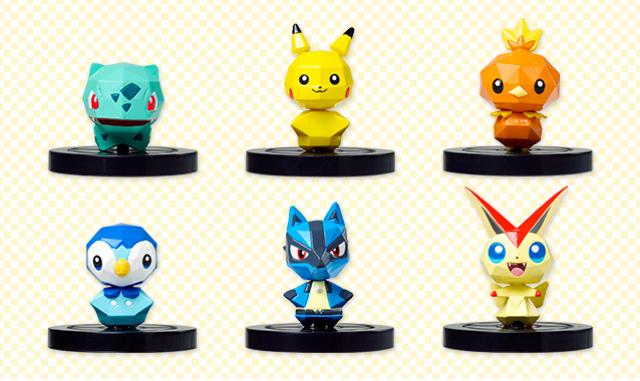 PokemonScrambleU Wii U Div 003