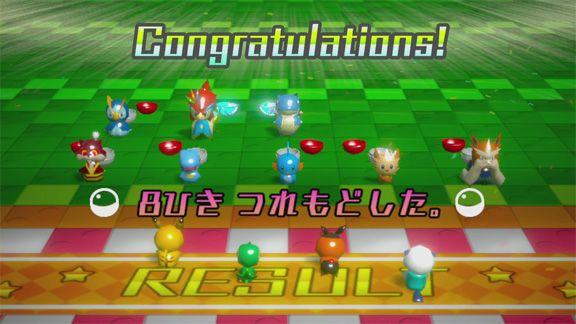 PokemonScrambleU Wii U Editeur 010