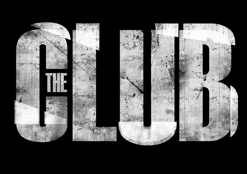 Logo The Club