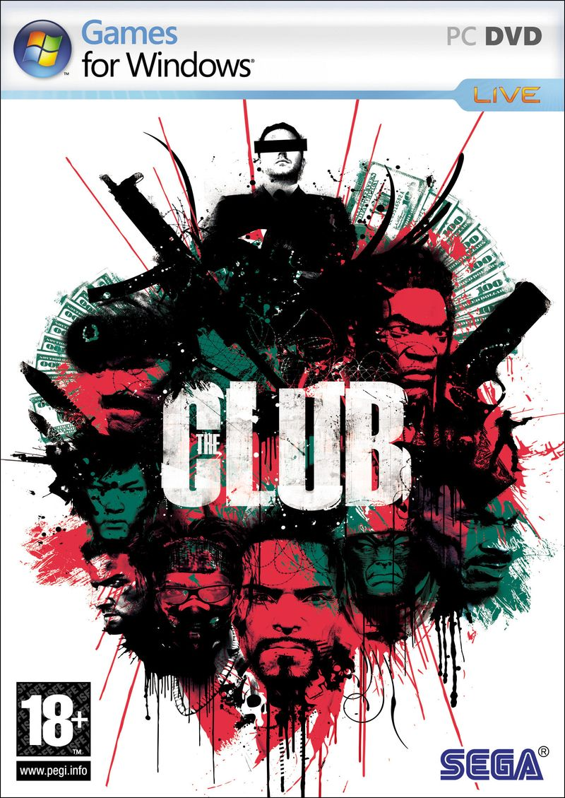 TheClub PC Jaquette