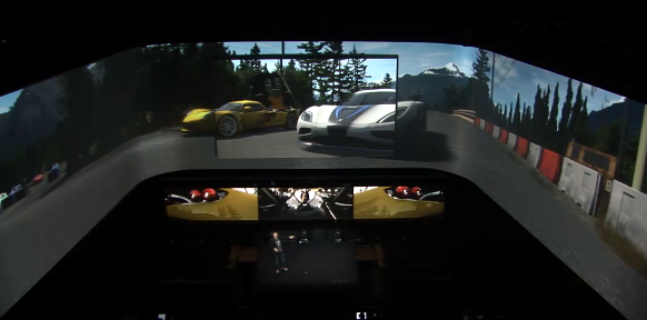 DriveClub PS4 Div 004