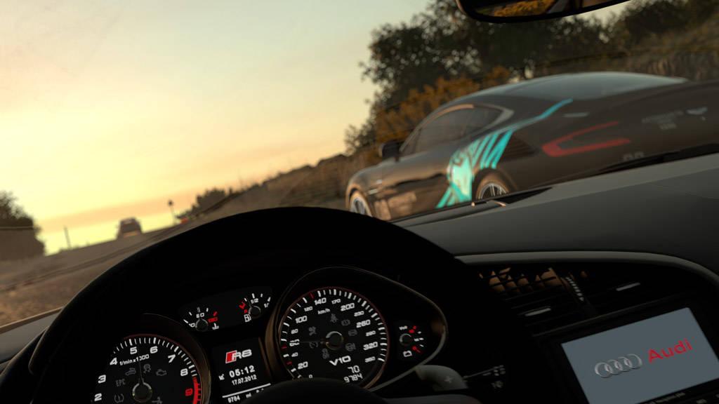 DriveClub PS4 Editeur 001