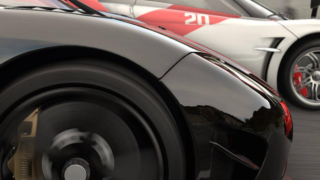 DriveClub PS4 Editeur 004