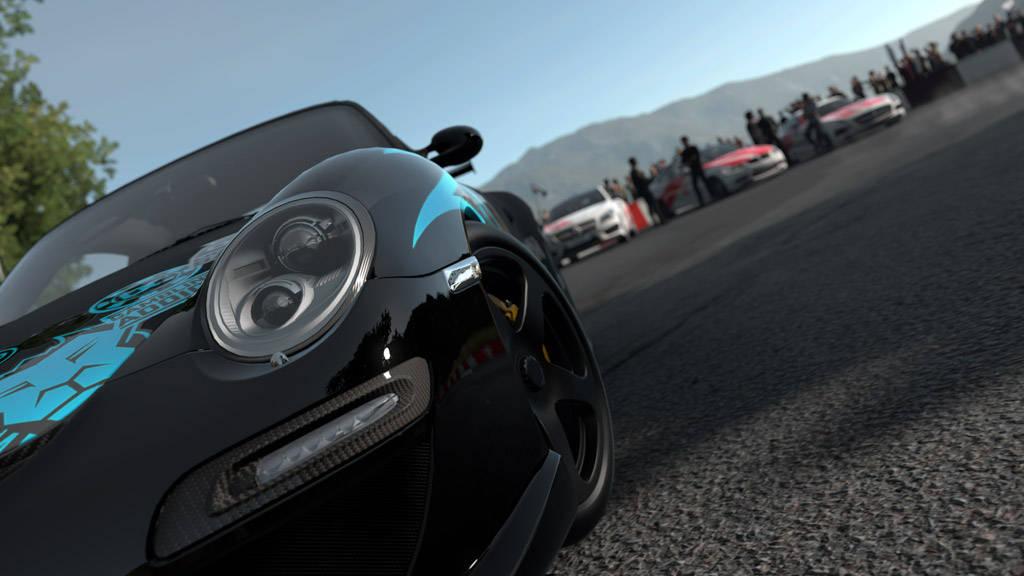 DriveClub PS4 Editeur 007