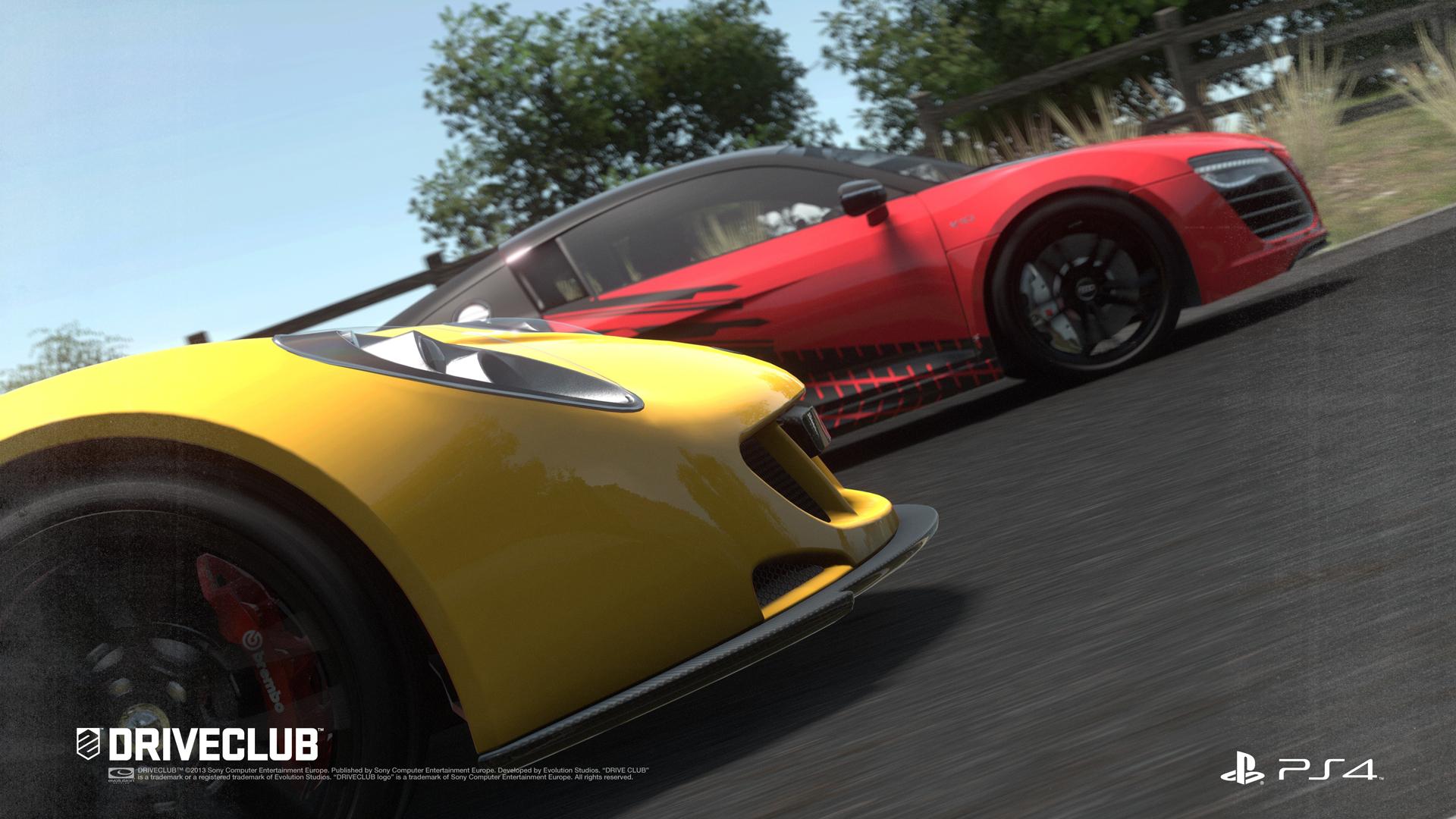DriveClub PS4 Editeur 016