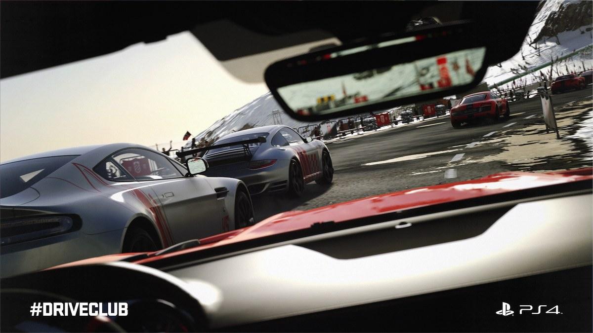 DriveClub PS4 Editeur 022
