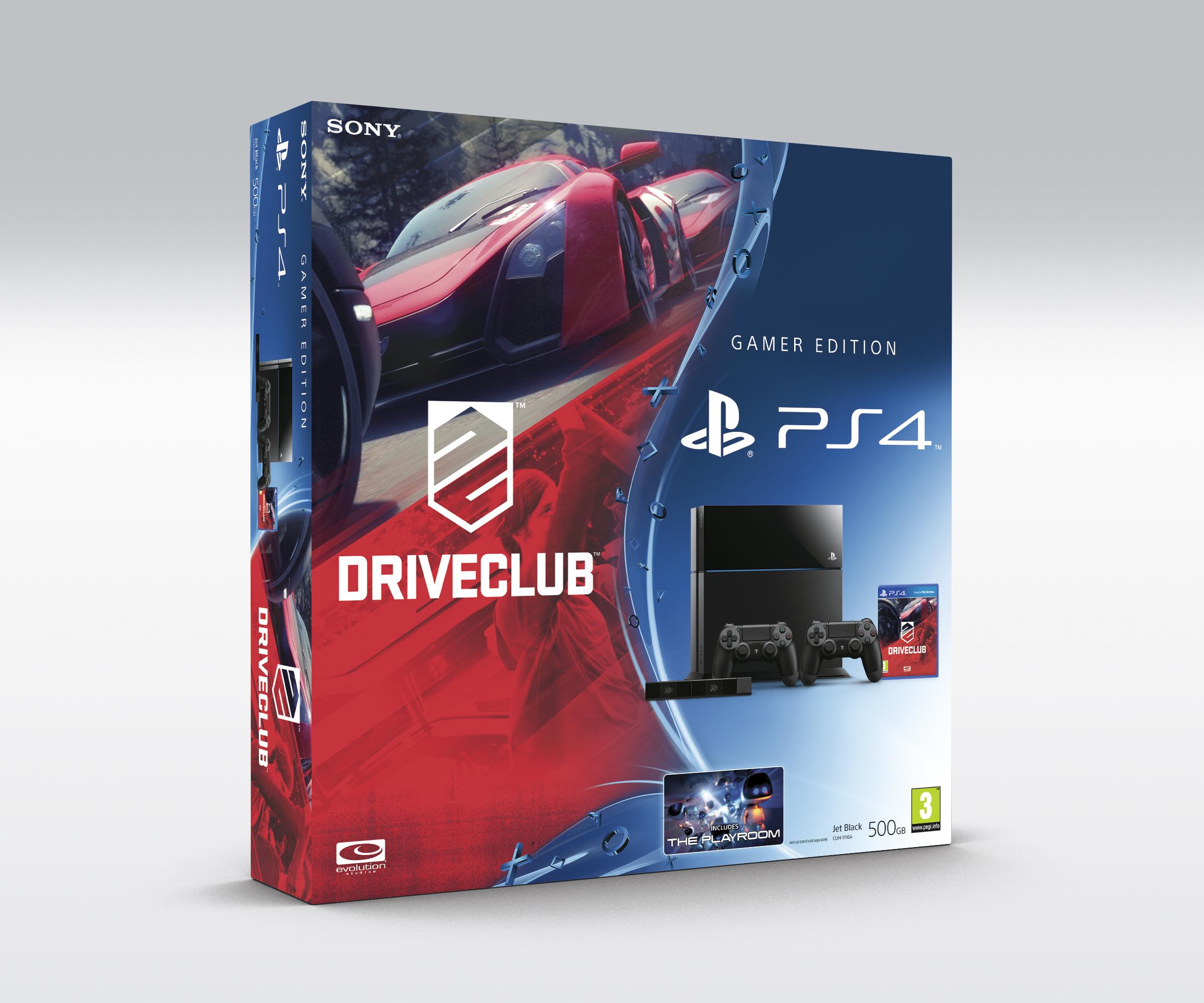 DriveClub PS4 Visuel 003