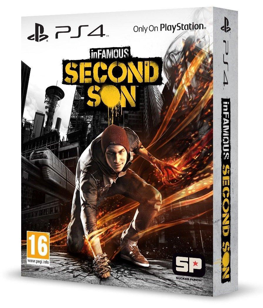 inFAMOUS-SecondSon PS4 Div 002
