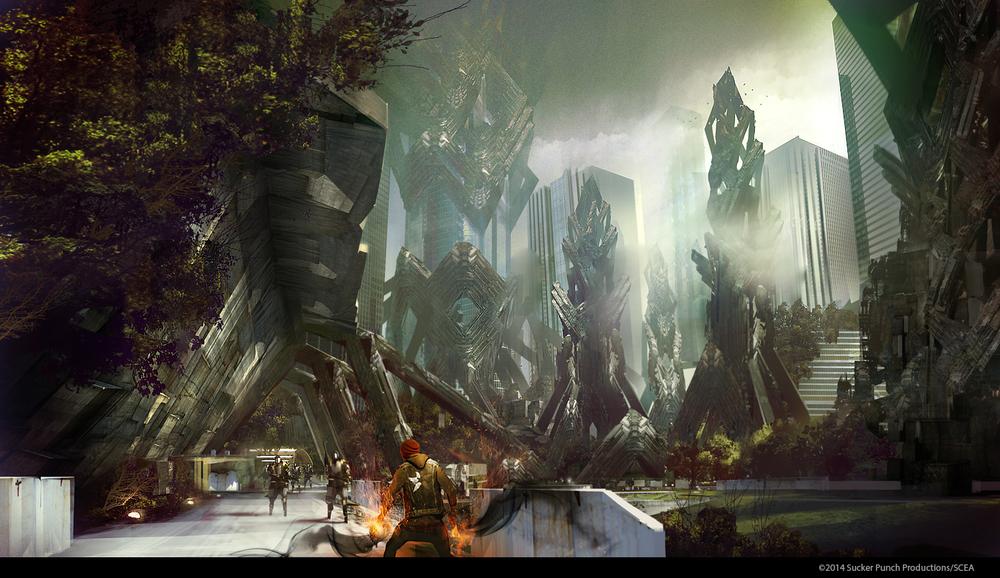 inFAMOUS-SecondSon PS4 Div 017