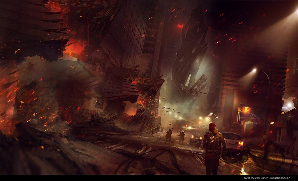 inFAMOUS-SecondSon PS4 Div 018