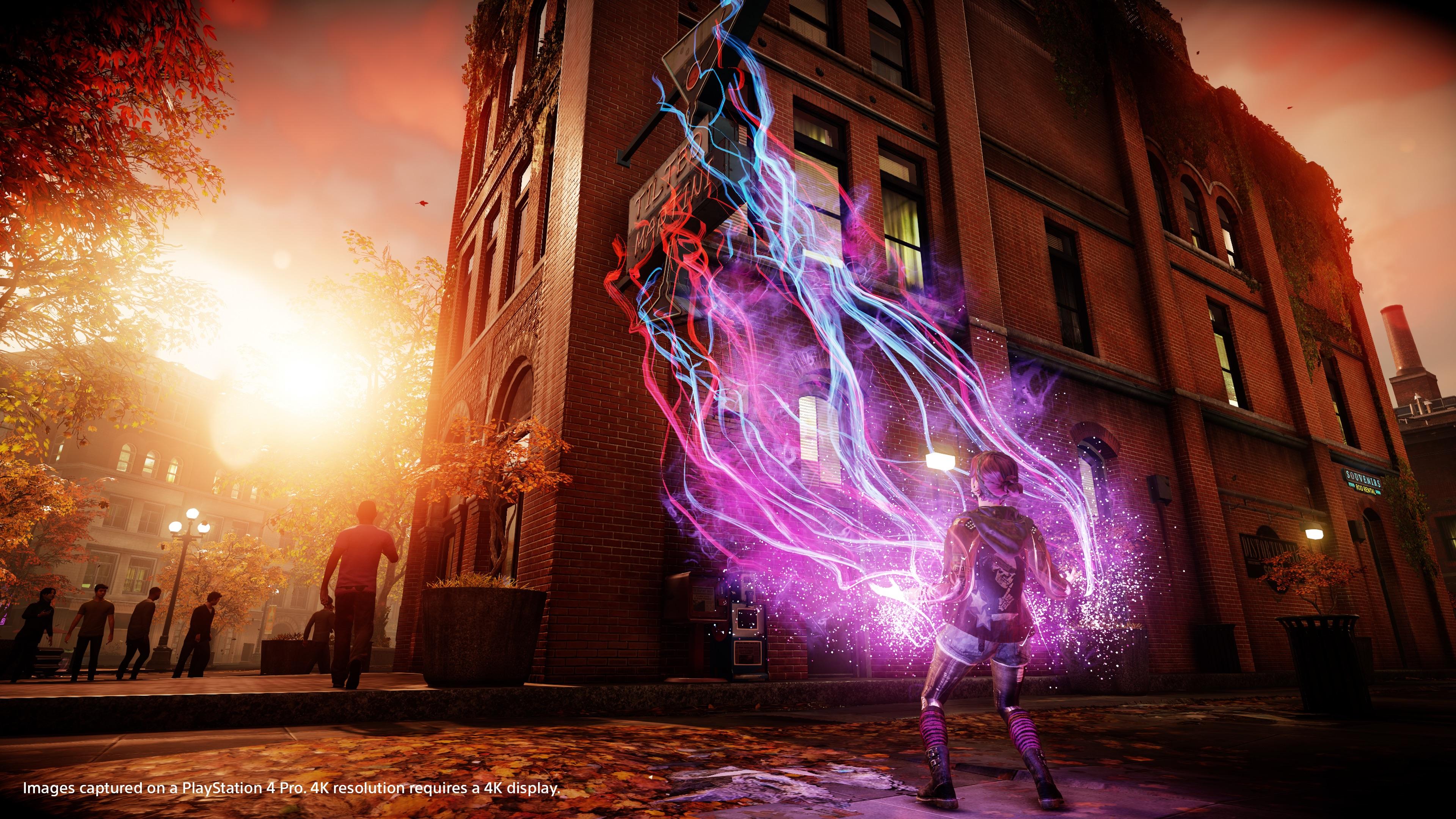 inFAMOUS-SecondSon PS4 Editeur 265