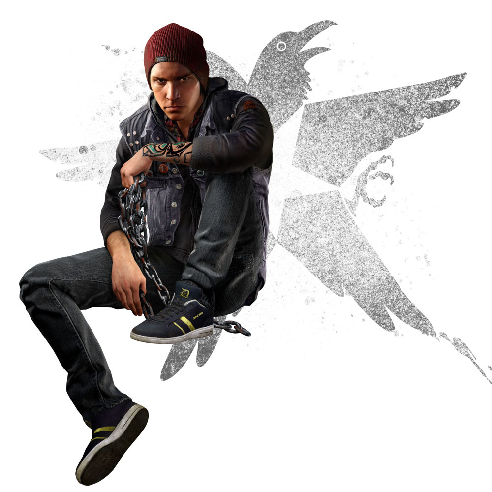 inFAMOUS-SecondSon PS4 Visuel 003