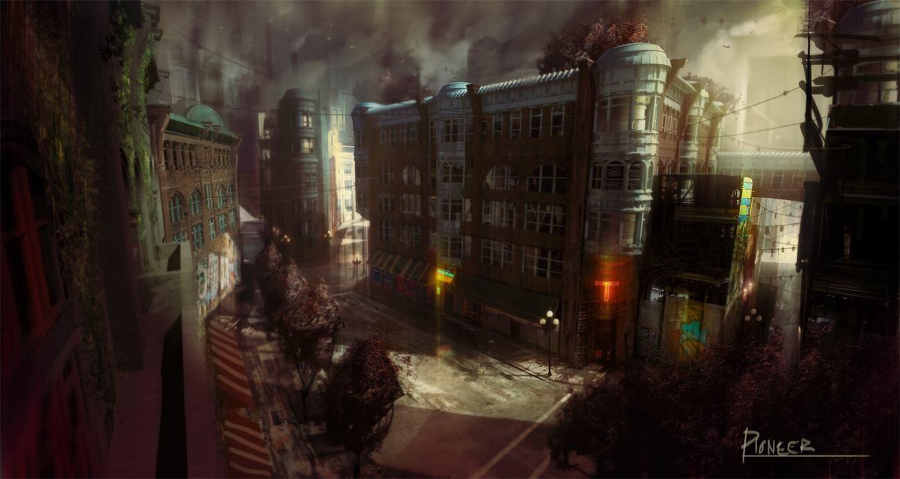 inFAMOUS-SecondSon PS4 Visuel 010