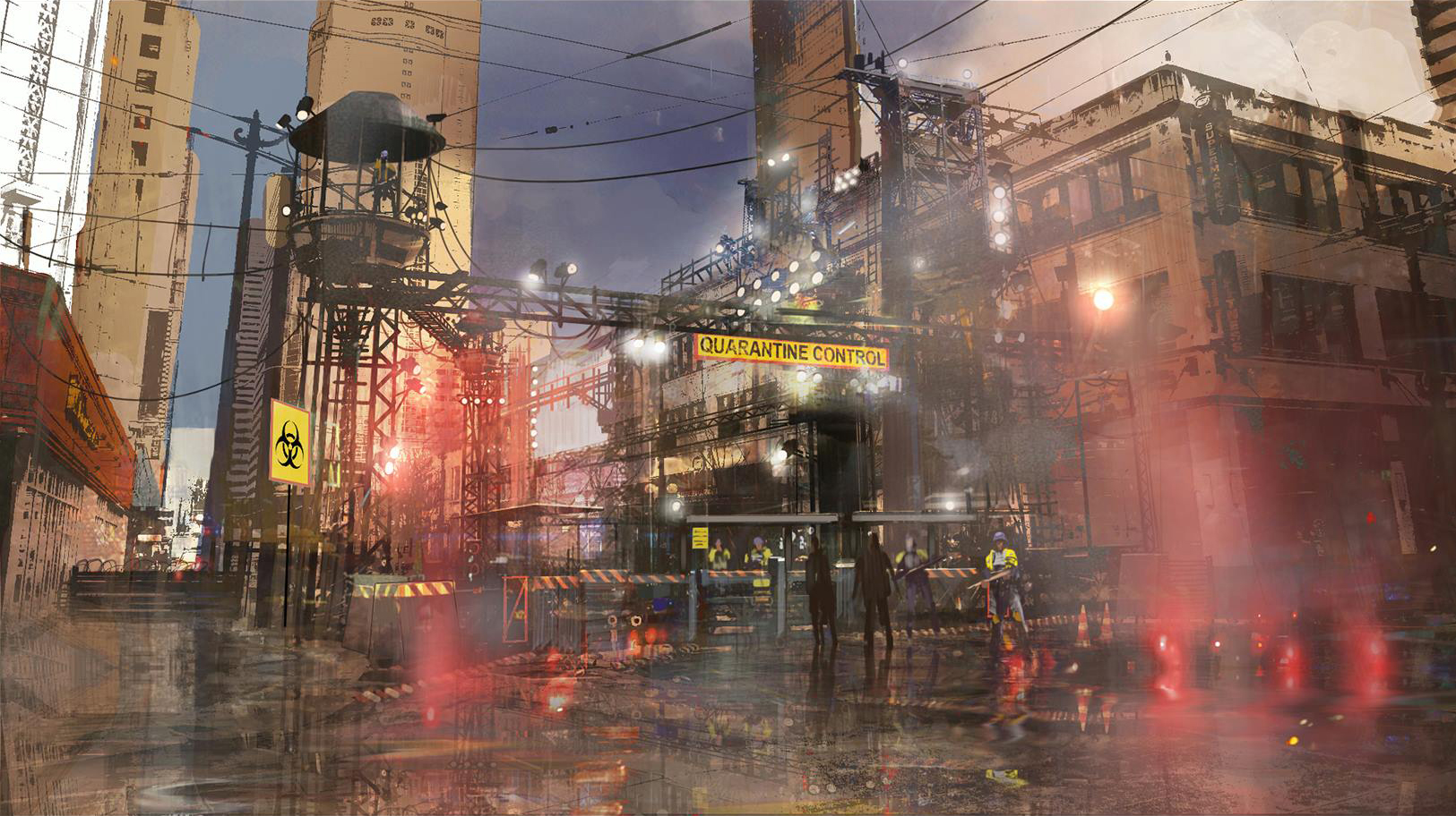 inFAMOUS-SecondSon PS4 Visuel 013