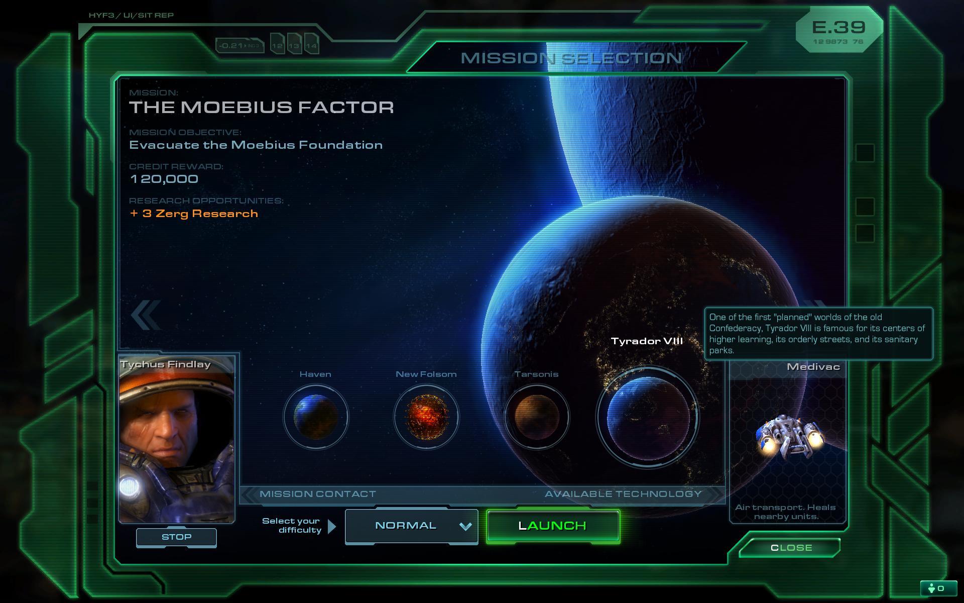 StarCraft2 PC Test 002