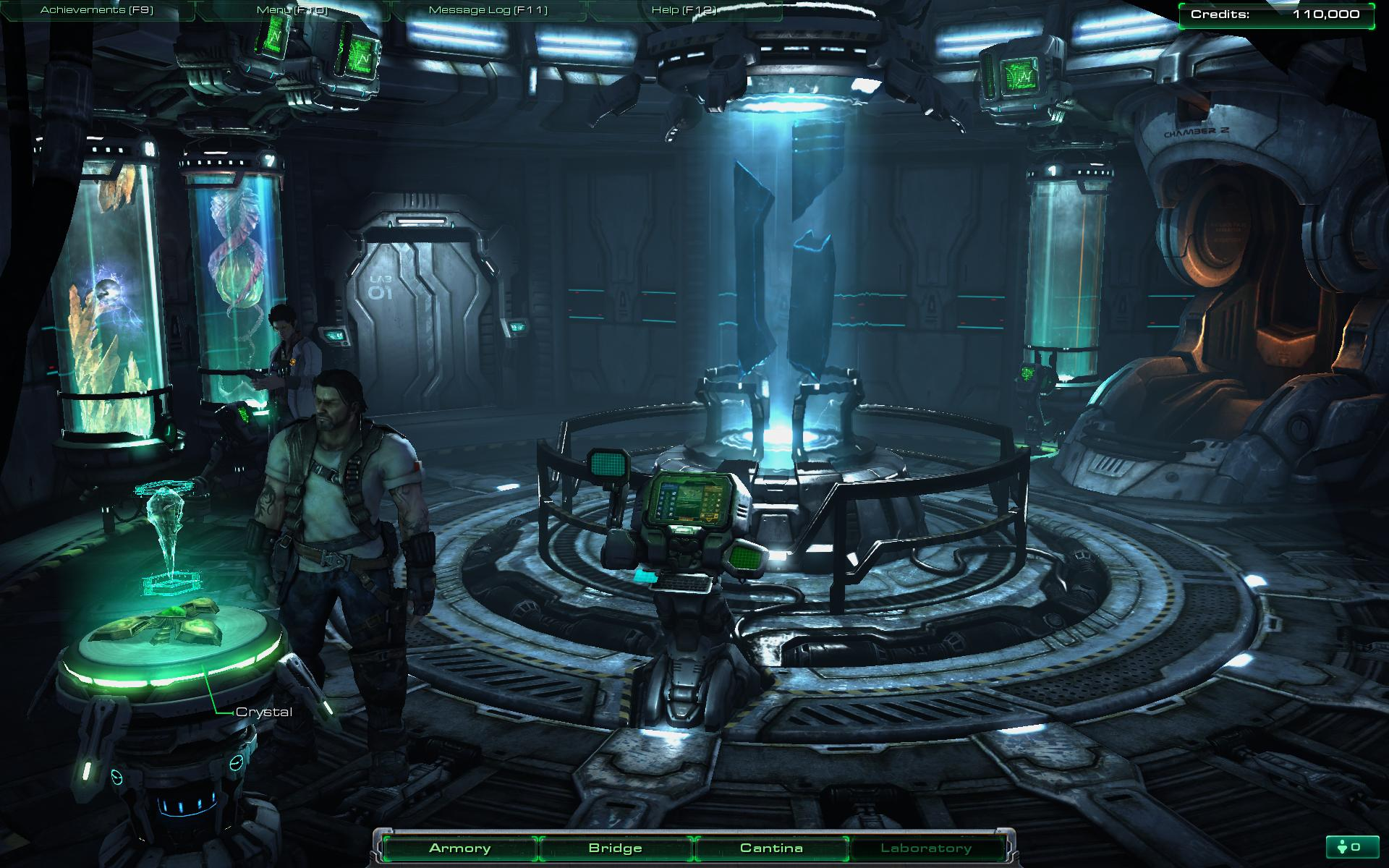 StarCraft2 PC Test 005
