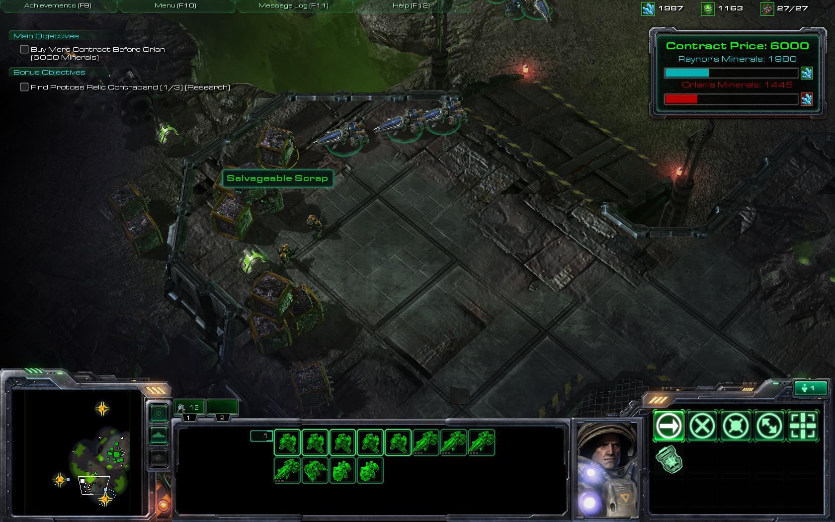 StarCraft2 PC Test 011