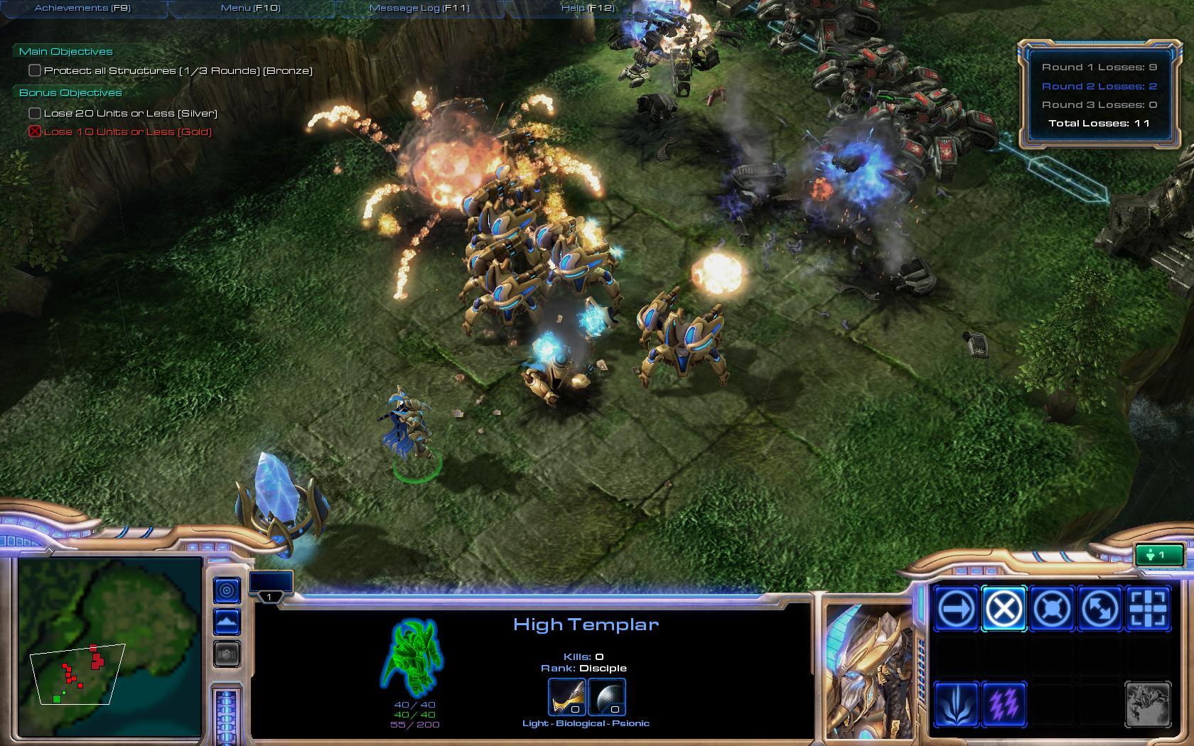 StarCraft2 PC Test 014