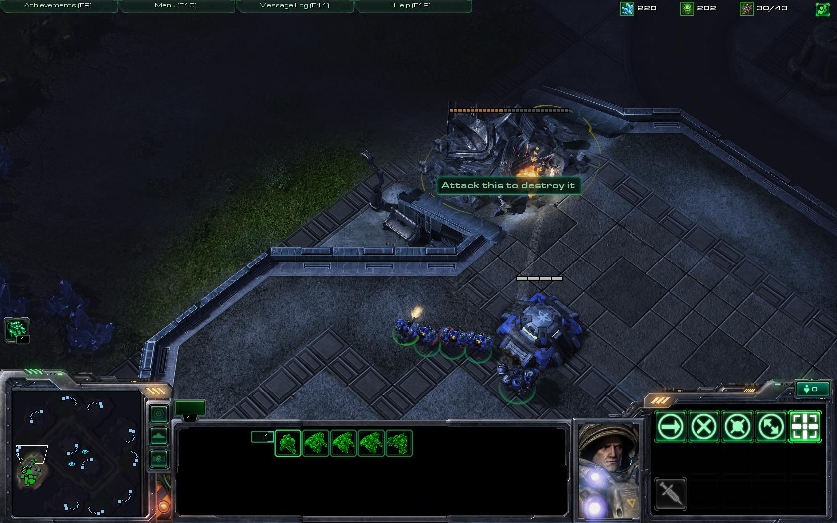 StarCraft2 PC Test 015