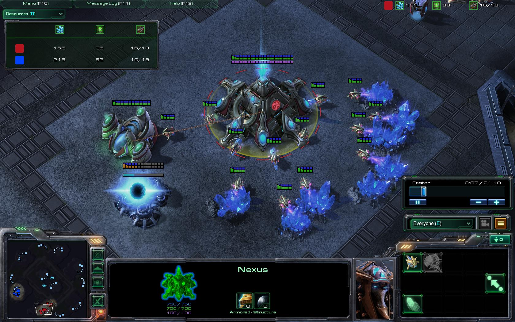 StarCraft2 PC Test 016