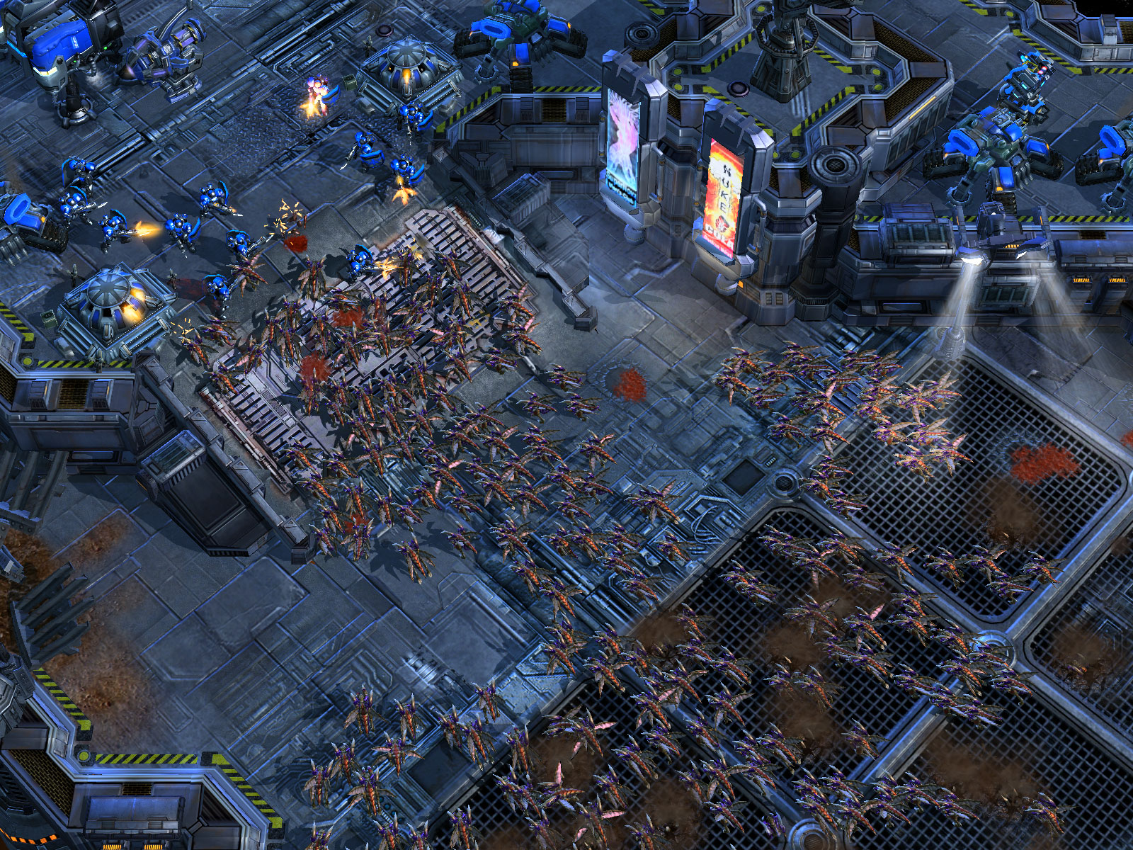 Starcraft2 PC Ed002