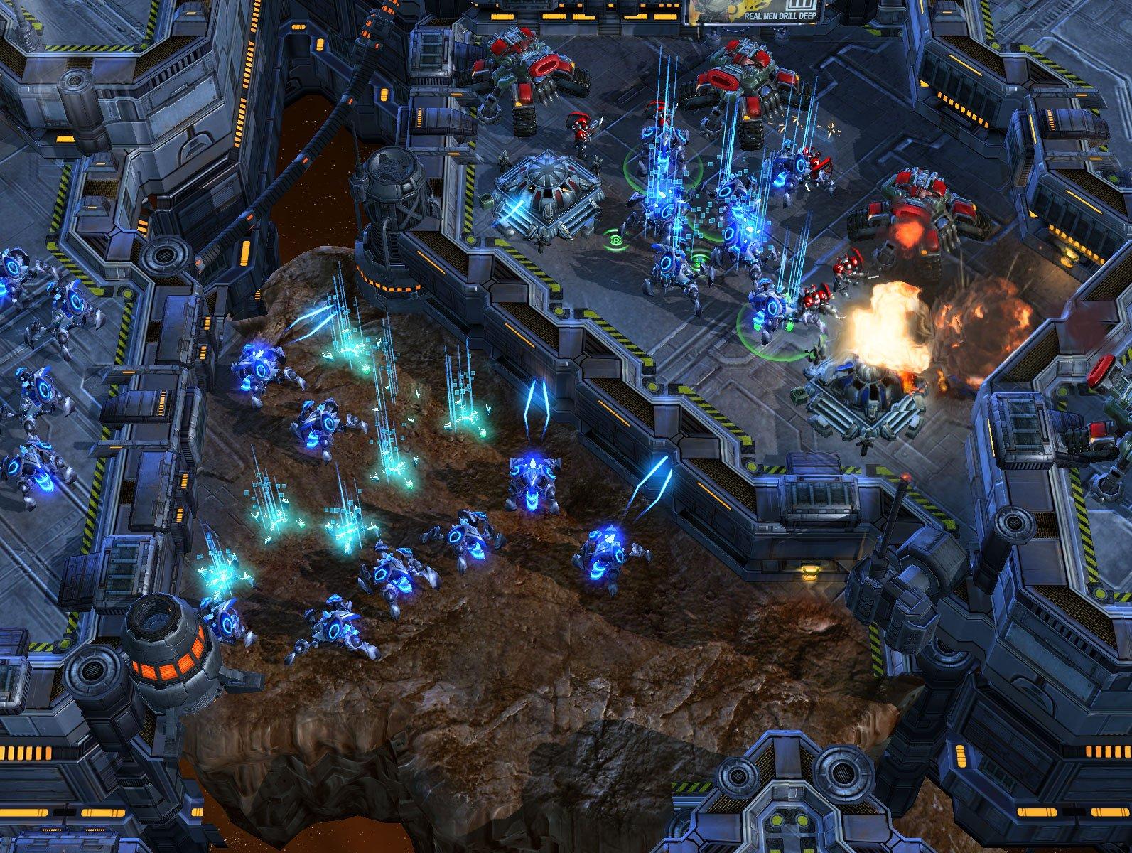 Starcraft2 PC Ed004
