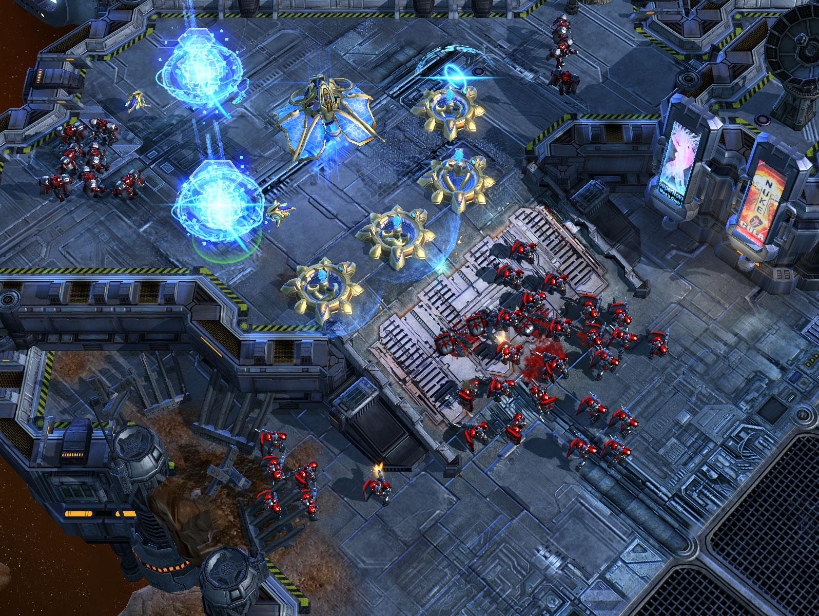 Starcraft2 PC Ed008