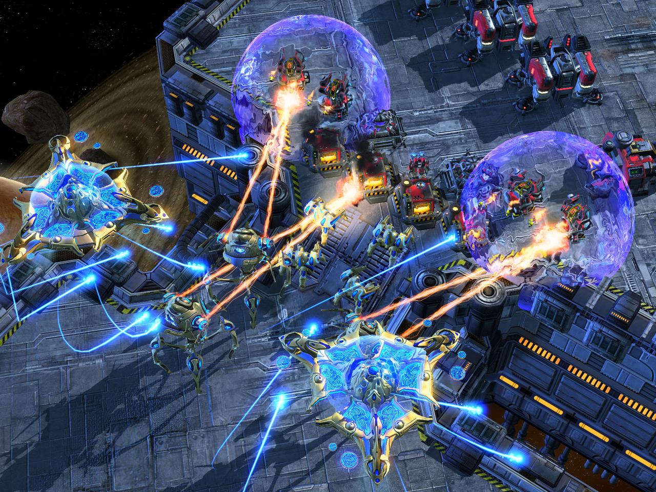 Starcraft2 PC Ed032