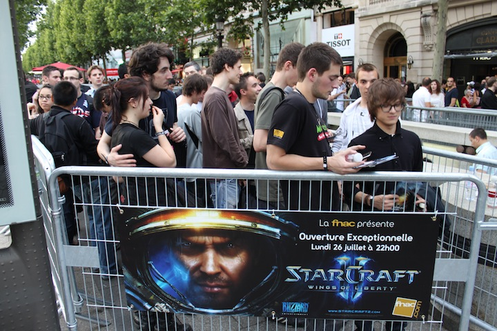 StarcraftIIWOL SortieParis 023