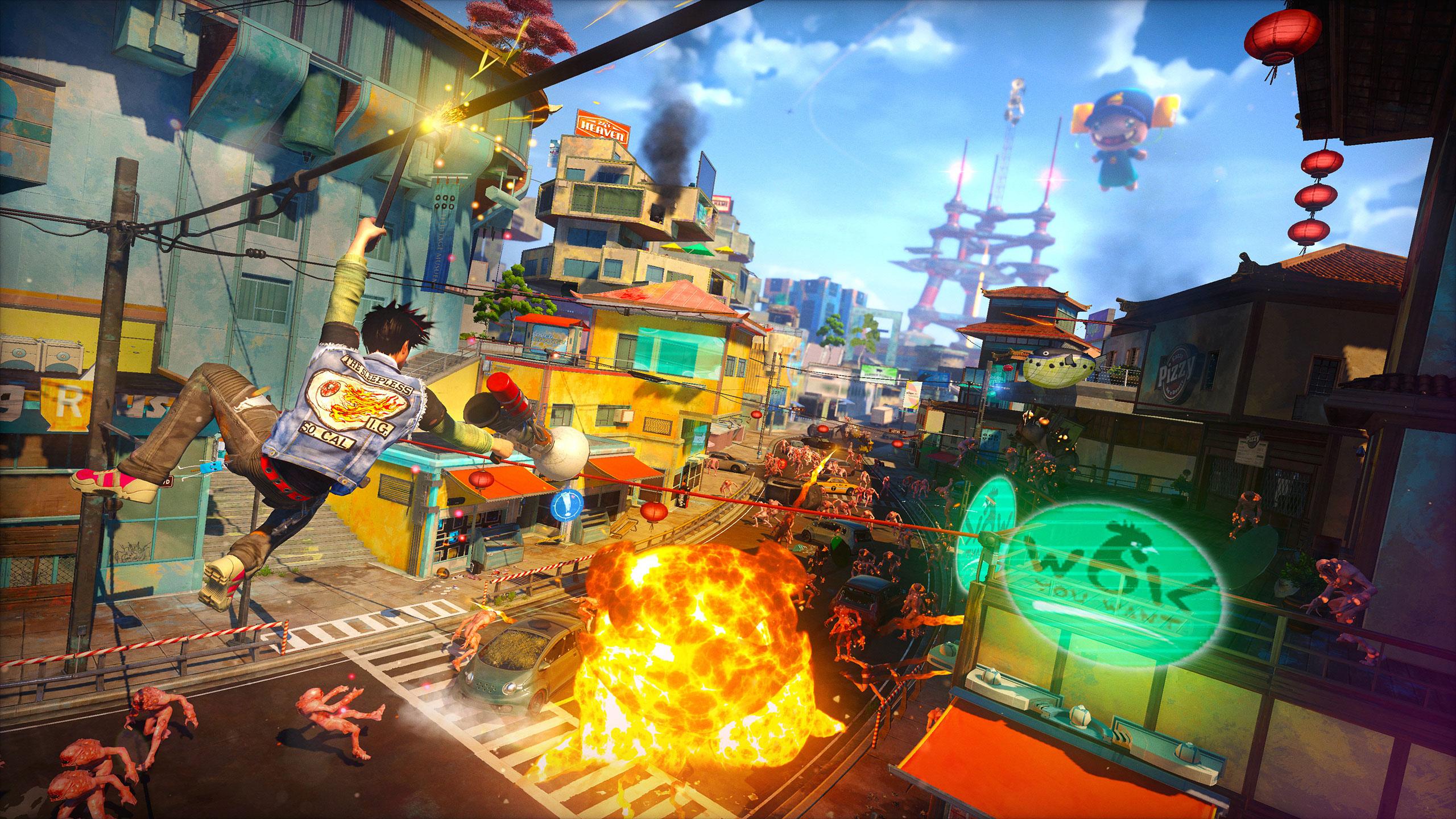SunsetOverdrive Xbox One Editeur 005