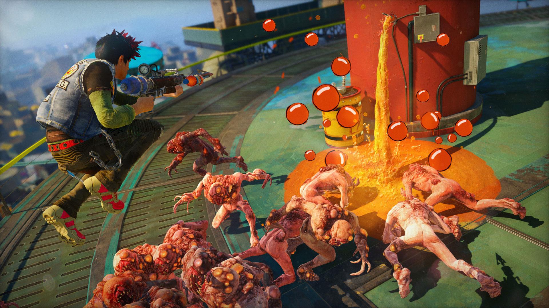 SunsetOverdrive Xbox One Editeur 009