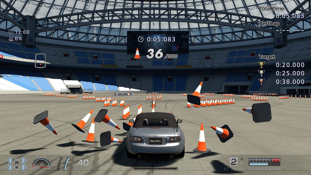 GranTurismo6 PS3 Test 010
