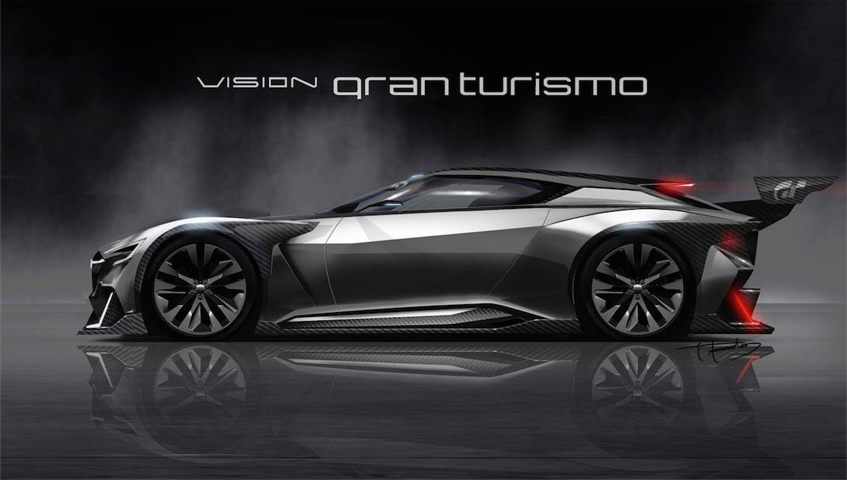 GranTurismo6 PS3 Visuel 027
