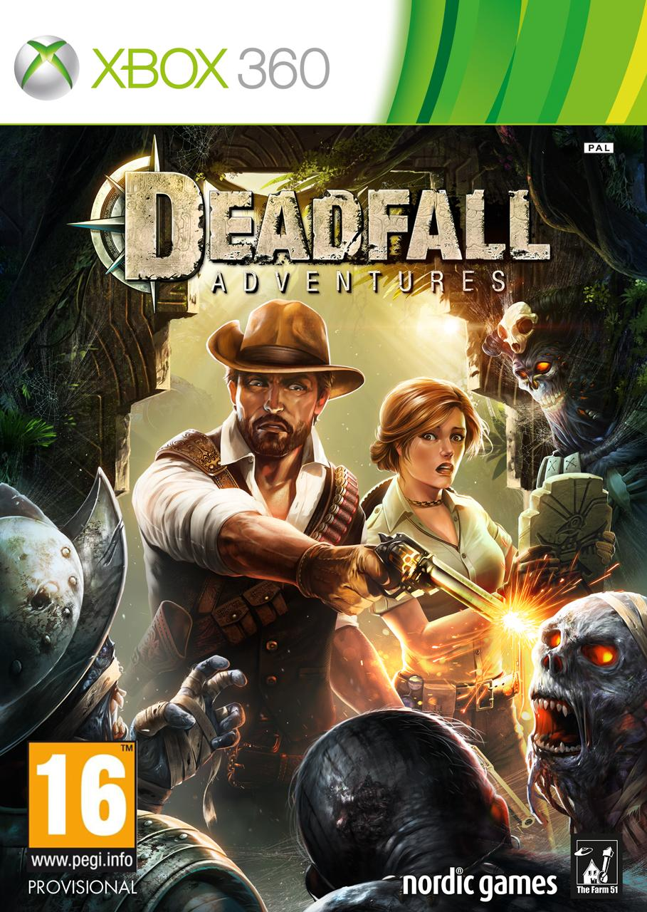 DeadfallAdventures 360 Jaquette 002