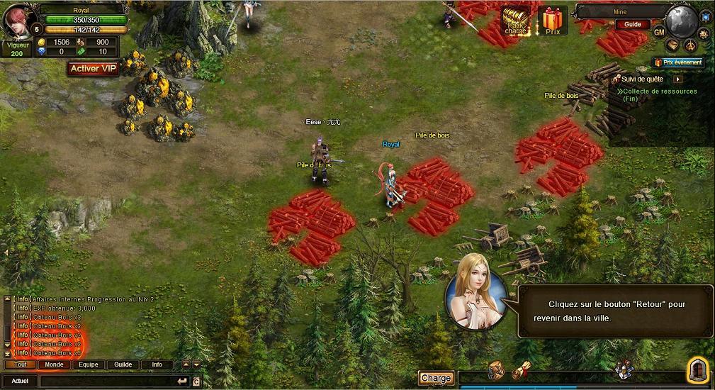 DemonSlayer PC Editeur 003